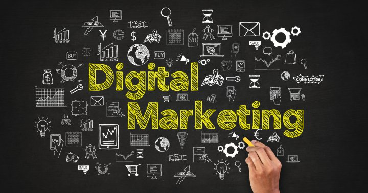 Digital Marketing 101: Everything you need to know in 2 hours