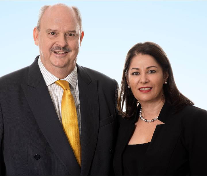 New leadership for RDA Gold Coast