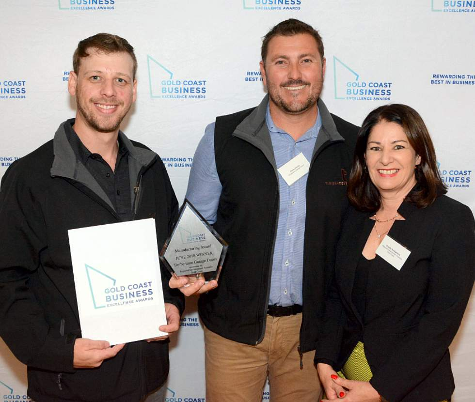 RDA sponsors Business Excellence Awards
